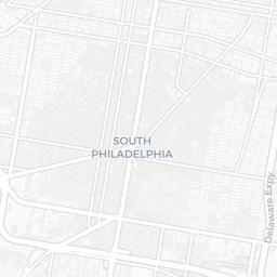 Visualizing Indego bike geoson data in Python using Folium