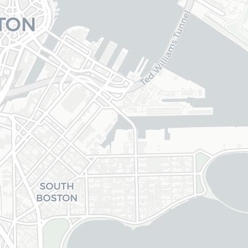 map of the freedom trail boston ma bars