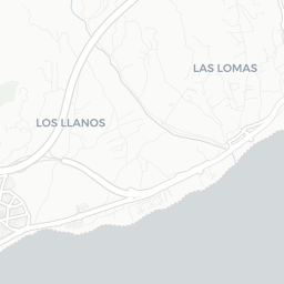 Map of Estepona Tourist guide of Estepona