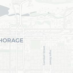 Se Rendre A La Gare D Anchorage Adresse De La Gare D Anchorage