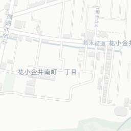 Python66 地図 Openstreetマップ をpythonで操作 Google Colab こだいらあたりでcivictech