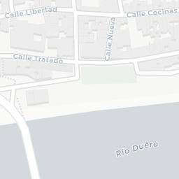 Como llegar a Oficina de Turismo de Tordesillas - Dirección de ...