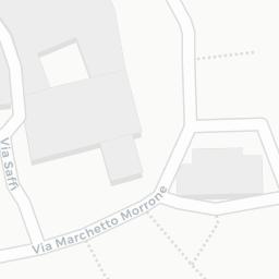 erezione della parrocchiani santuario riguardo immobile a metropolitana terzo centenario