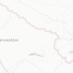 Mapa turstico de Viangchan Province Plano de Viangchan Province