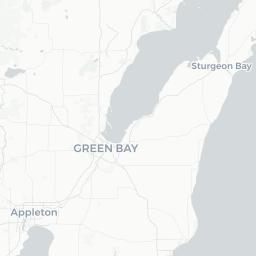 Mapa Turístico De Michigan Plano De Michigan - Mapa de michigan