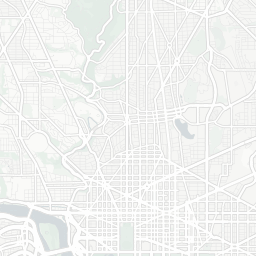 Tracking the Flow of Bird Scooters Across DC // Conor McLaughlin