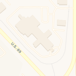 Map of Northern Utah Rehabilitation Hospital. Where is ...