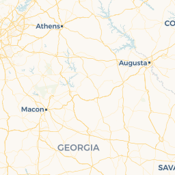 Distance From Jacksonville Florida To Tallahassee Florida