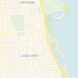 West Town Chicago Map.Chicago Cityscape Map Of Building Projects Properties And